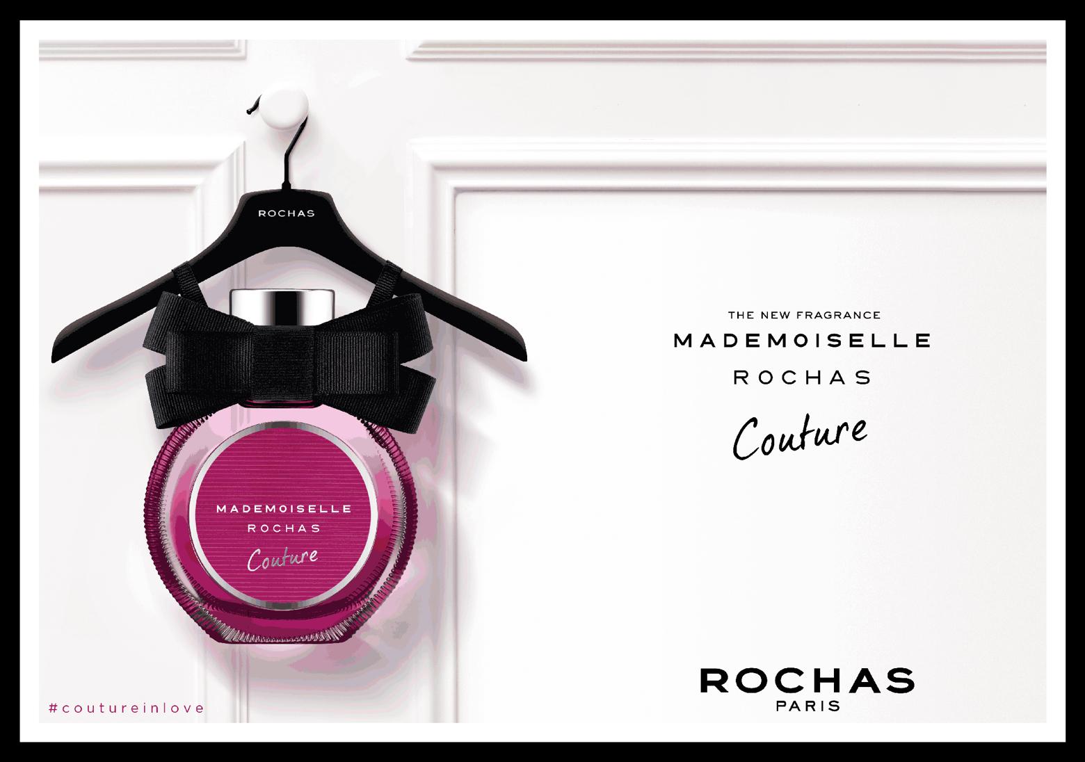 Mademoiselle Rochas Couture – Eau de Parfum